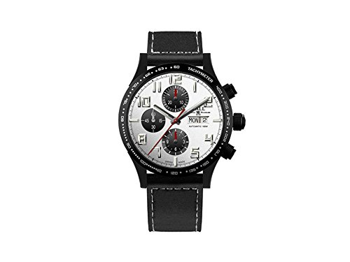 Ball Fireman Storm Chaser Automatic Watch, Ball RR1402 Leather Strap, Limited Ed
