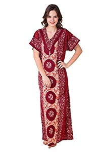 Buy Tucute Women Beautiful Line print with Choli Style Nighty ... 3e4913411