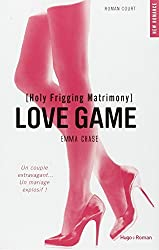 Love Game - Roman court