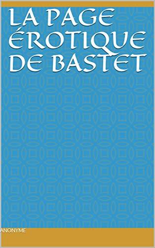 page érotique Bastet