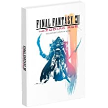 Final Fantasy XII: The Zodiac Age: Prima Collector's Edition Guide