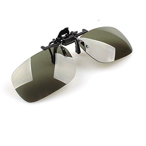 O-C Damen Sonnenbrille Grau Grau