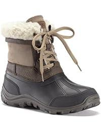 Olang - botas de nieve unisex Azul morado Talla:41-43 EU