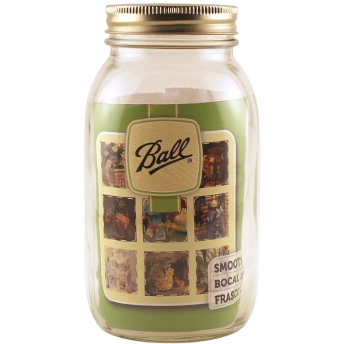 Loew Cornell Ball Smooth Art Jar-Quart