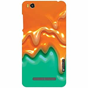 Xiaomi Mi4i MZB4300IN Back cover (Printland)