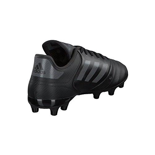 adidas Copa 18.3 FG, Chaussures de Football Homme Noir (Core Black/utility Black F16/core Black)