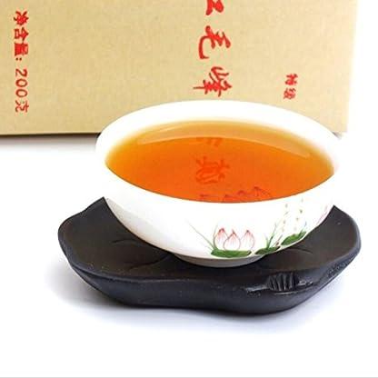 200g-044lb-Dian-hong-maofeng-tee-groer-congou-schwarzer-tee-premium-roter-tee-Chinesischer-mao-feng-dian-hong-berhmten-yunnan-schwarzer-tee-Grne-lebensmittel