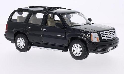 cadillac-escalade-noire-2002-voiture-miniature-miniature-dj-monte-welly-124