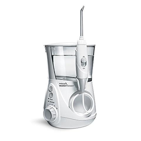 Waterpik WP-660E2 Ultra Professional Water Flosser (2-Pin EU Bathroom