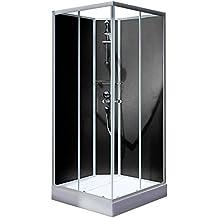 cabine de douche urban droite