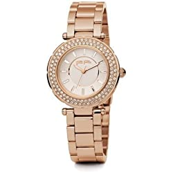 Ladies Folli Follie Beautime Watch 6010.0212