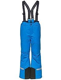 Lego Wear Schneehose Tec Jungen PING 775, Blau (Blue 541), 134