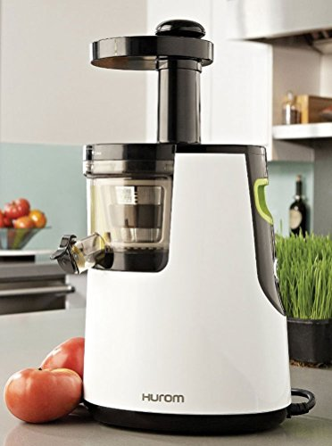 Hurom Slow Juicer 40 Rpm : Hurom HH-WBE11, Slow Juicer, Estrattore di Succo, 2 ...