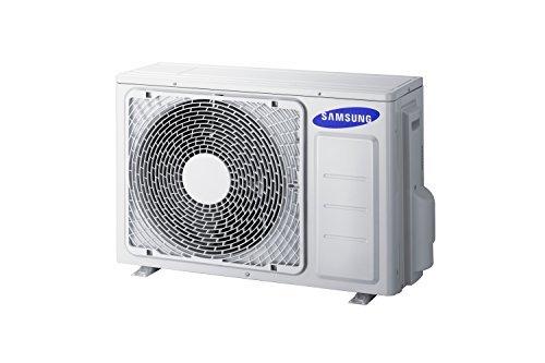 SAMSUNG - Groupe extérieur bi split réversible Inverter AJ050FCJ2EH/EU 5700w