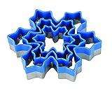 Tala Snowflake Cutters