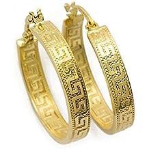 Ohrringe gold  Suchergebnis auf Amazon.de für: Ohrringe Gold 585