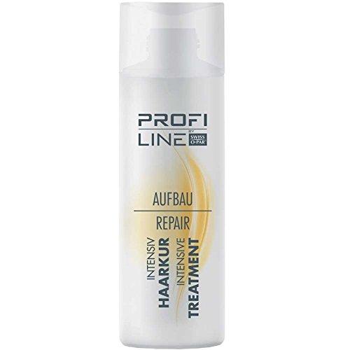 Profiline Construction Cure Intensive 200 ml Protège et donne de l'éclat