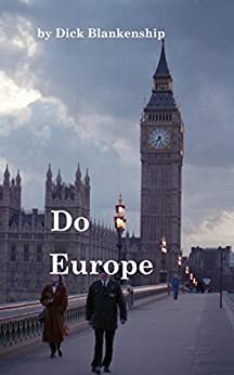 Do Europe by [Blankenship, Dick]