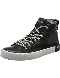 Blackstone Pl70, Zapatillas Altas Para Mujer