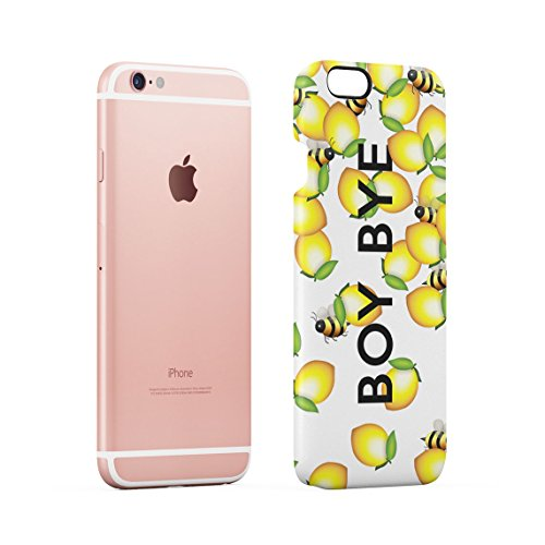 Psycho Heart Tye Dye Rainbow Polka Dots Pattern Custodia Posteriore Sottile In Plastica Rigida Cover Per iPhone 6 & iPhone 6s Slim Fit Hard Case Cover Boy Bye