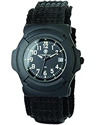 Smith and Wesson Uhren Smith and Wesson Uhr, Modell Lawman Glow, WEEE-Reg.-Nr. DE93223650, 76033