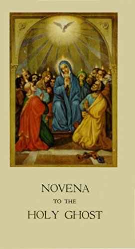 Novena to the Holy Spirit: Illustrated
