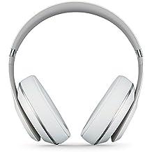 Beats by Dr. Dre Studio 2.0 - Auriculares de diadema cerrados (reducción de ruido), color blanco