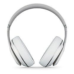 Beats Studio Over Ear Headphone 2.0 White (MH7E2ZM/A)