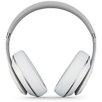 Beats Studio Casque Audio supra-auriculaire - Blanc