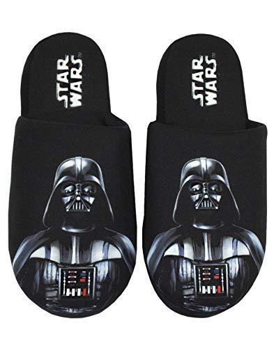 41GIkIvhKSL - Star Wars Darth Vader Men's Slippers (45 EU)