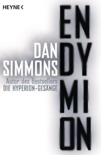 Buchseite und Rezensionen zu 'Endymion: Zwei Romane in einem Band' von Dan Simmons