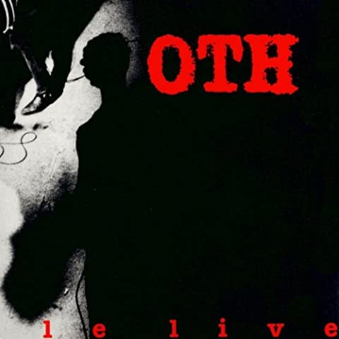 Oth Sauvagerie -