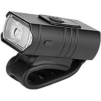 Vosarea LED Bike Faro USB Ricaricabile Luci Anteriori a LED per Biciclette Impermeabile Notte Ciclismo Sicurezza per MTB Strada Mountain Bicicletta Luce Bianca