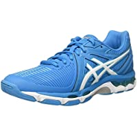 ASICS Gel-Netburner Ballistic, Women s Volleyball Shoes bee902845cb7