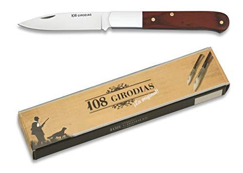 Albainox - 01218 - Navaja 108 GIRODIAS. Hoja 7 cm