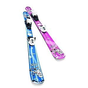 Tecno Pro Klein-Kinder Ski Set Skitty