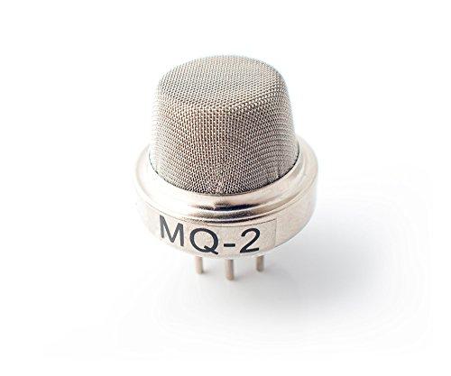 MQ-2 Smoke Sensor