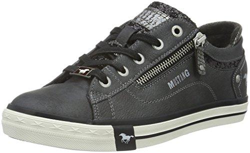 Mustang Damen 1146-301-259 Sneaker, Grau (259 graphit), 37 EU