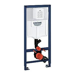 Grohe 39002000 39002000-Estructura para Rapid SL WC suspendido, azul