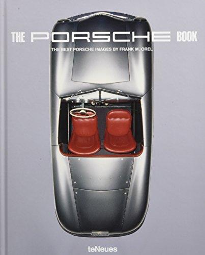 The Porsche Book Kleine Ausgabe Buch-Cover