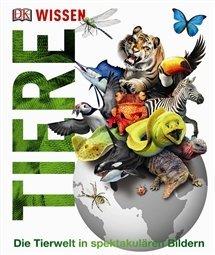 DK Wissen - Tiere + 1 Tierposter