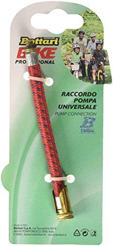 Bottari de Raccord de pompe universelle pour vélo Multicolore