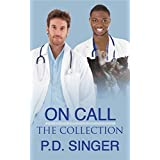 On Call: The Collection (English Edition)