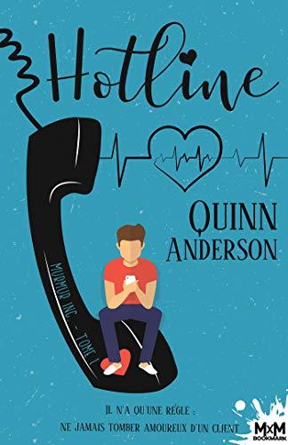 Hotline (MM) par [Anderson, Quinn]