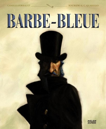 Barbe-Bleue / texte Charles Perrault |