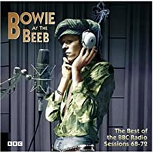 Bowie at the Beeb - The Best of the BBC Radio Sessions 1968-72