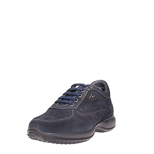 Baskets Basses Igi & Co Homme 66864/00 Bleu