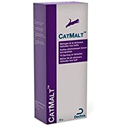 Dechra Catmalt Malta para Gatos - 50 gr