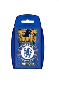 Top Trumps Chelsea FC 2012/ 2013