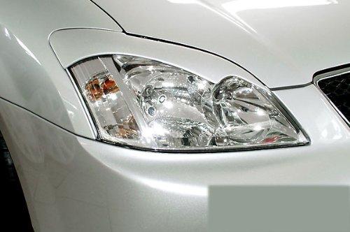 Corolla Scheinwerfer-montage Toyota (CSR-Automotive CSR-SB040 Scheinwerferblenden)